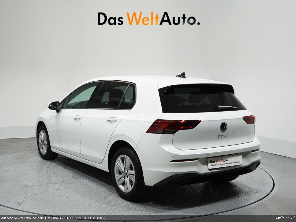 Audi Q5 2.0 TDI 190CV Advanced edition clean quattro S tronic (AUTOMÁTICO 4X4) Diesel